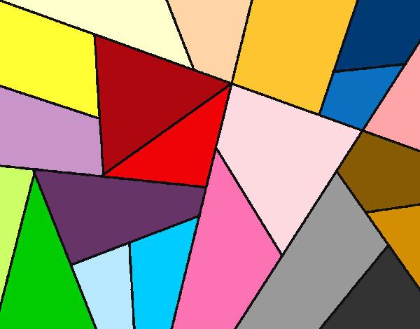 Dibujos abtrapto imagui for Imagenes de cuadros abstractos faciles