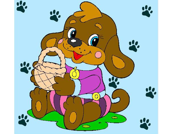 Dibujo De Popi Pintado Por Nancyyadhi En Dibujos.net El