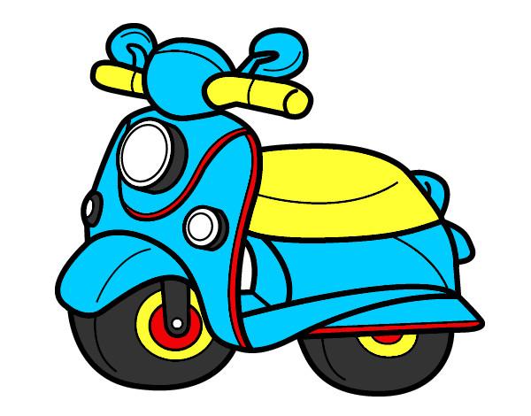 Resultado de imagen para motos animados