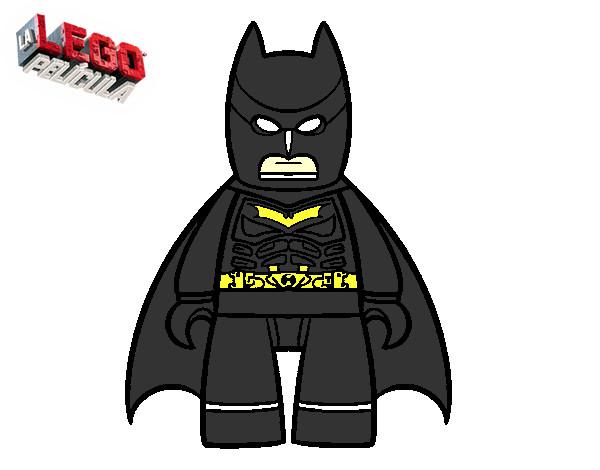 Dibujo para de lego batman - Imagui