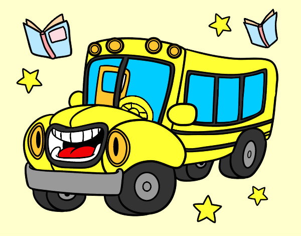 autobús Desi