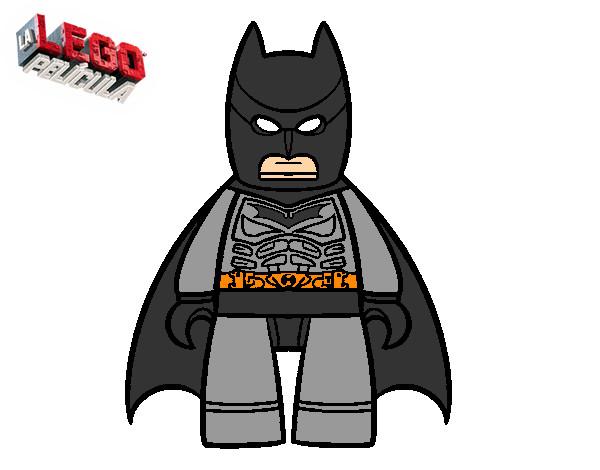 Dibujo de Batman pintado por Lobillo203 en Dibujos.net el día 21 ...
