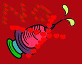 Dibujo Aguja pintado por Ekal16