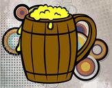 Dibujo Cerveza pintado por james_9