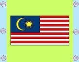 Dibujo Malasia pintado por Lovecat