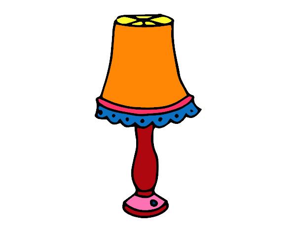 Imagenes lampara dibujo imagui for Mesa de dibujo con luz