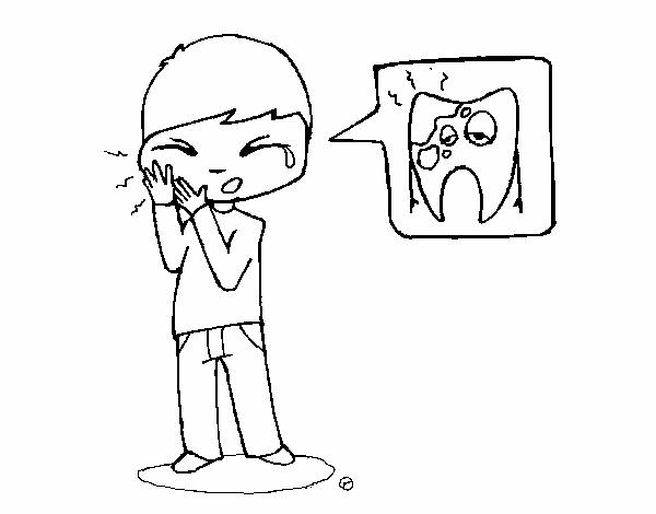 Dolor de muelas
