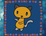 Gato garabato