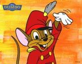 Dumbo - Ratón Timoteo