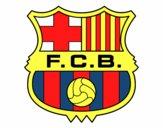 Escudo del F.C. Barcelona