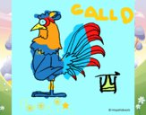 Gallo 3