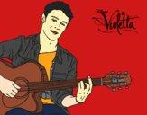 Violetta - Tomás