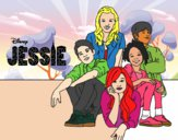Jessie - Disney Channel