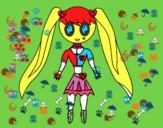 Sailor Luchia