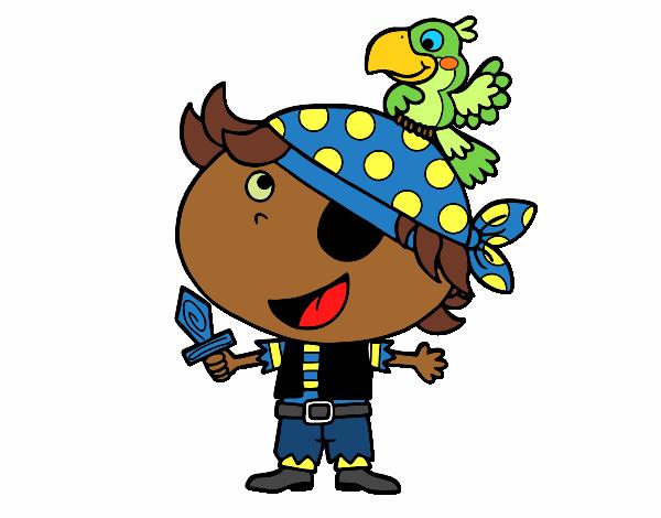 Dibujos de piratas pirata caricatura icono de pirata de dibujos animados amazing dibujo de - Piratas infantiles imagenes ...