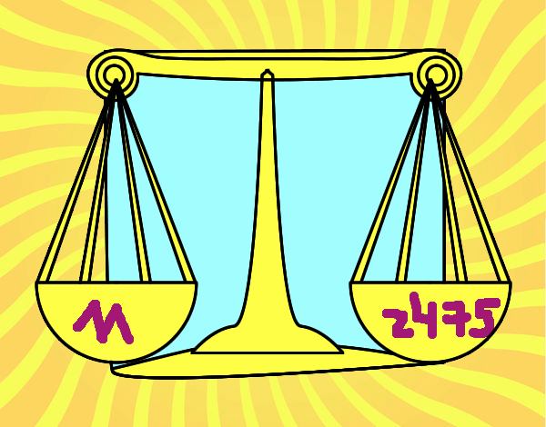 horoscopo del signo libra: