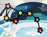 Constelación del carro