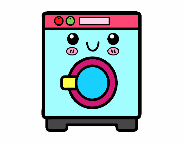 Lavadora dibujo images galleries with - Fotos de lavadoras ...