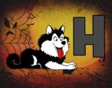 H de Husky