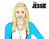 Dibujo Jessie - Emma Ross pintado por kjdfshiudf