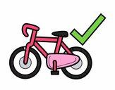 Dibujo Movilidad sostenible pintado por Potte