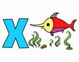 X de Xipihas