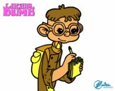 Lucius Dumb - El extraordinario viaje de Lucius Dumb