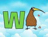 W de Kiwi