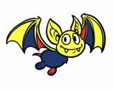 Murciélago - vampiro