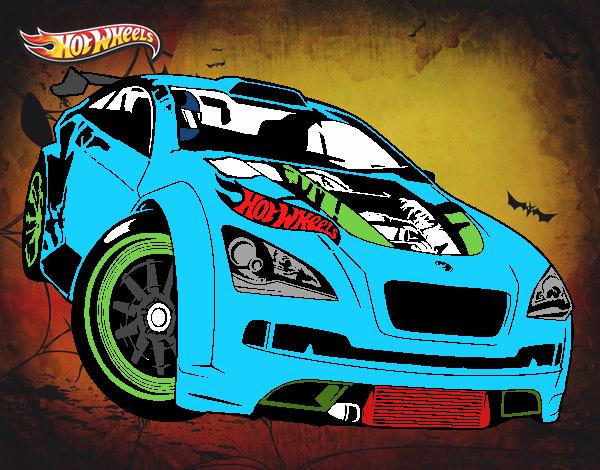 Dibujo De Autos Tuning Para Colorear En Tu Tiempo Libre Dibujos 5: Pintar Coches Online. Affordable Sata Del Compresor De