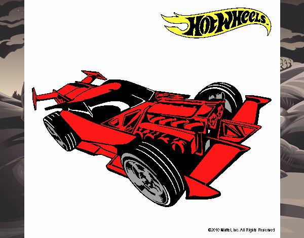 Dibujo de hot wheels 9 pintado por en el d a 07 11 15 a las 22 14 01 imprime pinta for 9 salon de hot wheels