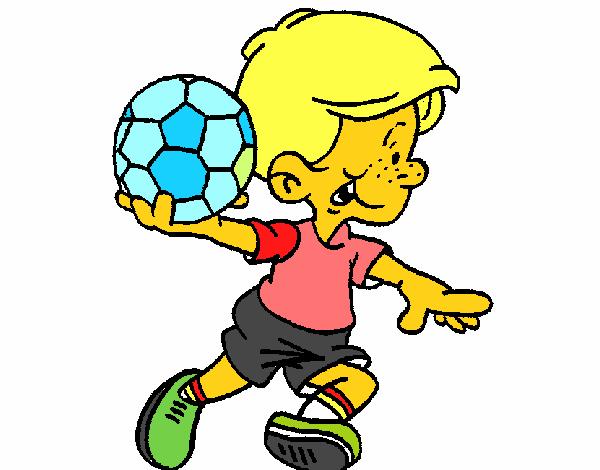 Dibujos De Porteros De Futbol Stunning Futbol Dibujo: Dibujo De Portero Pintado Por En Dibujos.net El Día 02-11