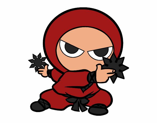 Ideas Dibujos Ninjas Imagenes