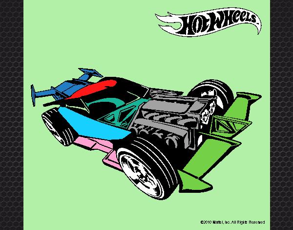 Dibujo de hot wheels 9 pintado por en el d a 15 12 15 a las 23 09 30 imprime pinta for 9 salon de hot wheels