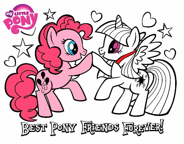 Fiesta de My Little Pony: Invitaciones para