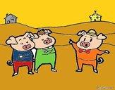 Los tres cerditos 5