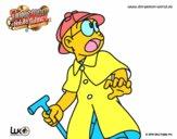 Nobita Holmes