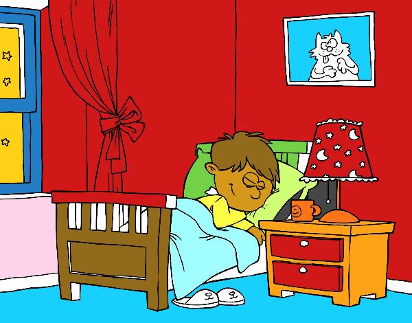Dibujo de habitaci n pintado por en el d a 28 02 16 a las 04 06 25 imprime pinta o - Habitacion por dias madrid ...