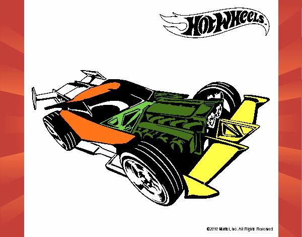 Dibujo de hot wheels 9 pintado por en el d a 27 02 16 a las 15 06 11 imprime pinta for 9 salon de hot wheels