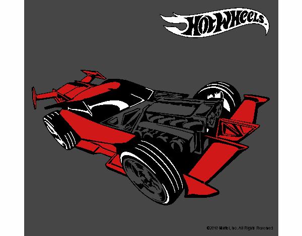 Dibujo de hot wheels 9 pintado por en el d a 02 04 16 a las 01 48 53 imprime pinta for 9 salon de hot wheels