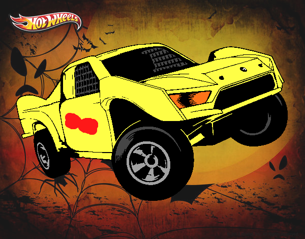 Dibujos Para Colorear Coches De Carreras Ford Mustang ...