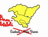 Euskadi - País Vasco