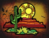 Desierto de Colorado
