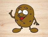 El señor patata