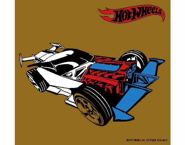 Dibujo de hot wheels 9 pintado por en el d a 08 05 16 a las 01 49 00 imprime pinta for 9 salon de hot wheels