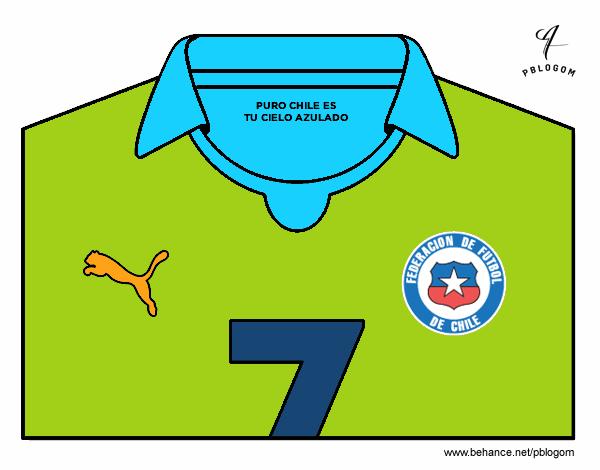 mundial de futbol en chile: