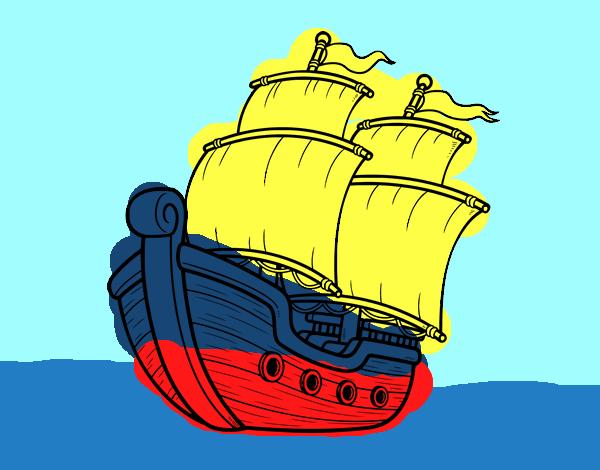 Dibujo De Chilena Para Colorear: Dibujo De Esmeralda CHILENA Pintado Por En Dibujos.net El