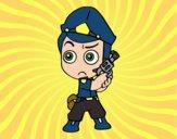 Jefe de policía