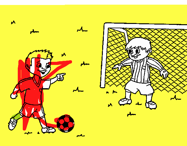 Dibujos De Porteros De Futbol Stunning Futbol Dibujo: Dibujo De Guantes De Portero Para Colorear Ultra