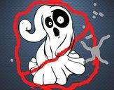 Fantasma tenebroso